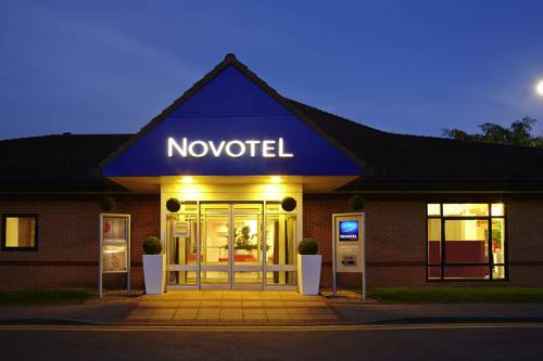 Novotel Manchester West Cover Picture