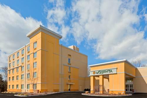 La Quinta Inn & Suites Danbury Cover Picture
