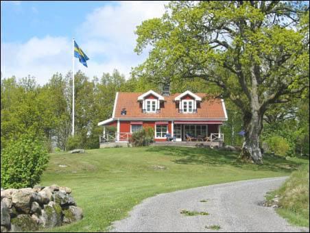 Ekgården Kursgård och Vandrarhem Cover Picture