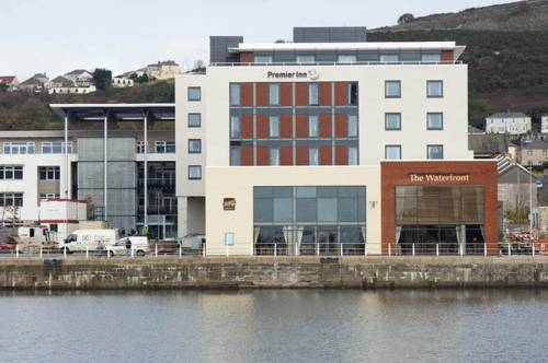 Premier Inn Swansea Waterfront Cover Picture