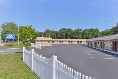 Americas Best Value Inn - Port Jefferson Station Long Island Cover Picture