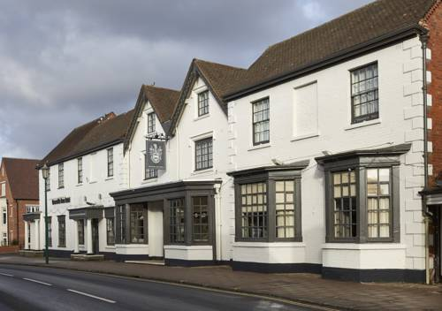 The Greswolde Arms Hotel Cover Picture