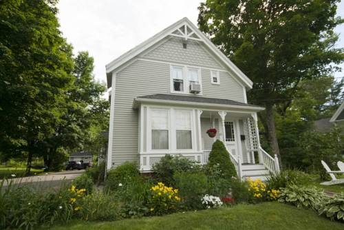 James Place Inn Bed and Breakfast Cover Picture