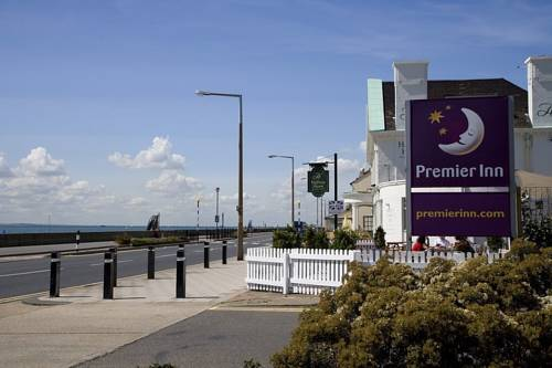 Premier Inn Southend-On-Sea - Thorpe Bay Cover Picture