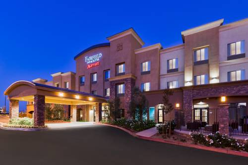 Fairfield Inn & Suites Riverside Corona/Norco Cover Picture