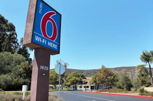 Motel 6 San Luis Obispo South Cover Picture