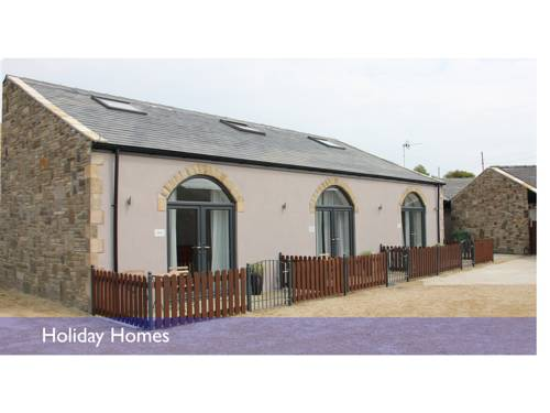Rossendale Holiday Cottages and Rooms Cover Picture