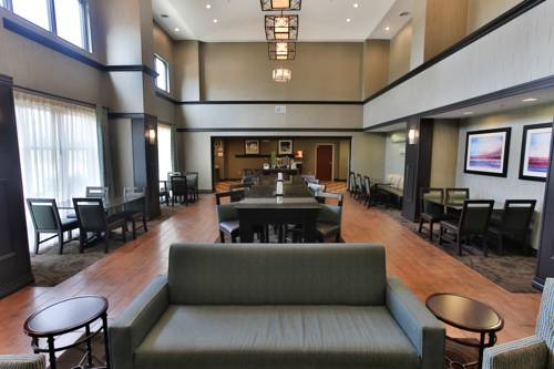 Hampton Inn & Suites Middlebury Cover Picture