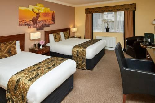 Eviston House Hotel Cover Picture
