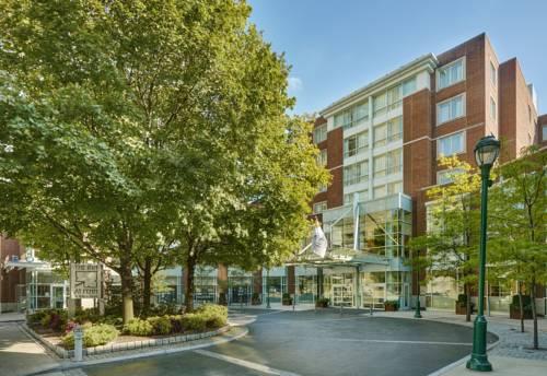Hilton Inn At Penn Cover Picture
