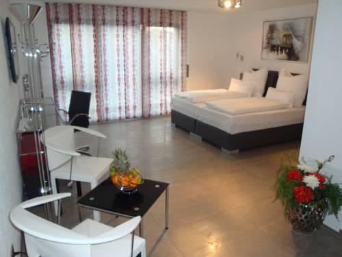 Hotel ZeitZeichen Cover Picture