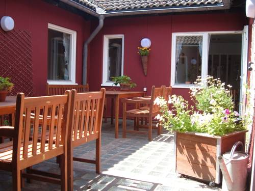 Bussamåla Bed & Breakfast Cover Picture