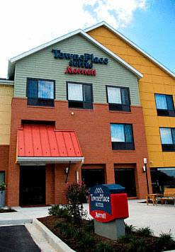 TownePlace Suites Huntington Cover Picture