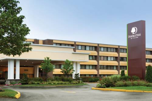 DoubleTree by Hilton Boston/Westborough Cover Picture