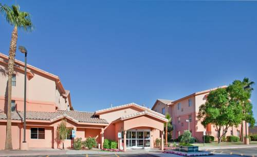 TownePlace Suites Tempe at Arizona Mills Mall Cover Picture