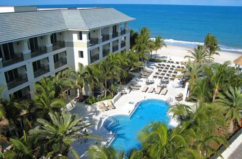Kimpton Vero Beach Hotel & Spa Cover Picture