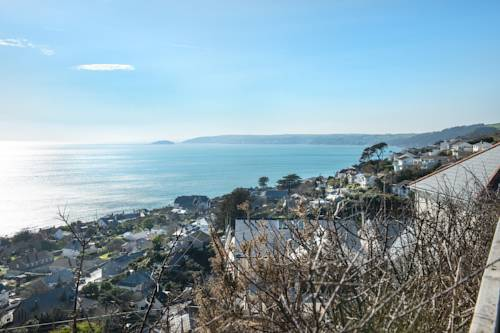 Looe Island View Cover Picture