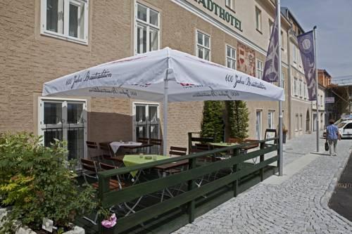 Stadthotel Waidhofen an der Thaya Cover Picture