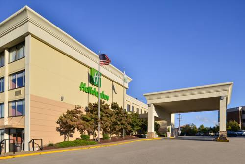 Holiday Inn Hotel Pittsburgh-Monroeville Cover Picture