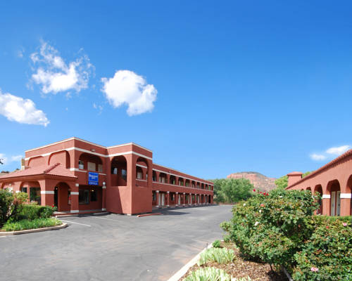 Rodeway Inn Kanab Cover Picture