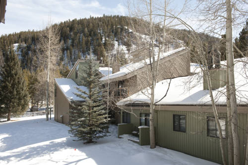The Forest Neighborhood by Keystone Resort Cover Picture