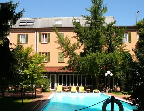 Hotel Milano Cover Picture