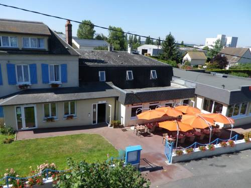 Hotel Restaurant des 4 Ecluses Cover Picture