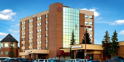 The Glenmore Inn & Convention Centre Cover Picture