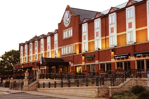 Village Hotel Coventry Cover Picture