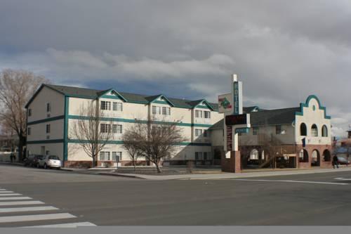 Carson City Plaza Hotel Cover Picture