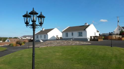 Bunbeg Holiday Homes Cover Picture