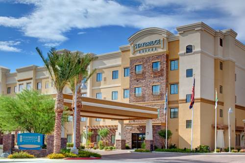 Staybridge Suites Phoenix-Glendale Cover Picture