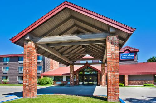 AmericInn Hotel and Suites - Grand Forks Cover Picture