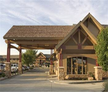 Best Western Plus High Country Inn Cover Picture