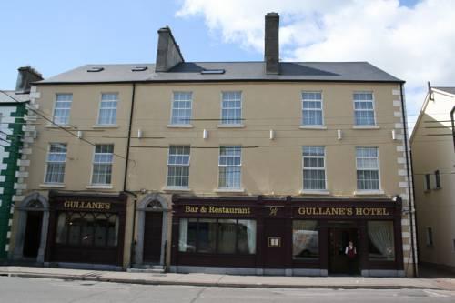 Gullane's Hotel Cover Picture