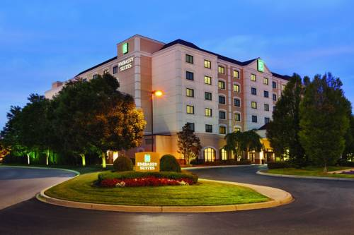 Embassy Suites Louisville East Cover Picture