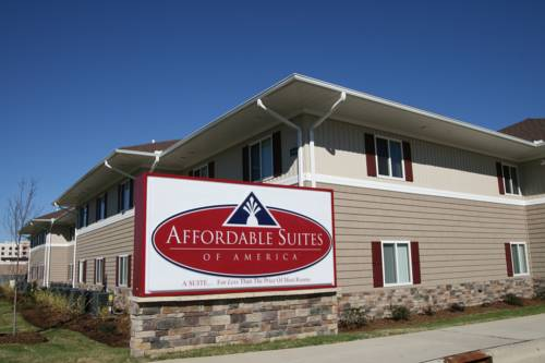 Affordable Suites - Fayetteville/Fort Bragg Cover Picture