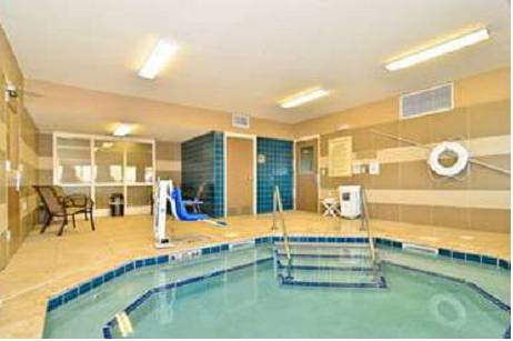 Hawthorn Suites by Wyndham Williston Cover Picture