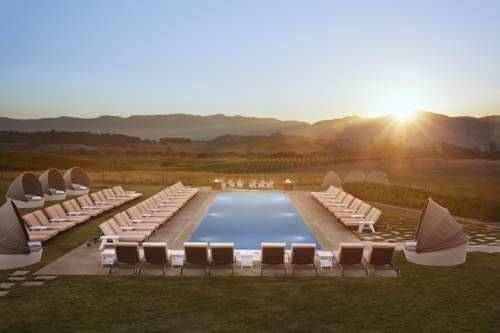 Carneros Resort and Spa Cover Picture