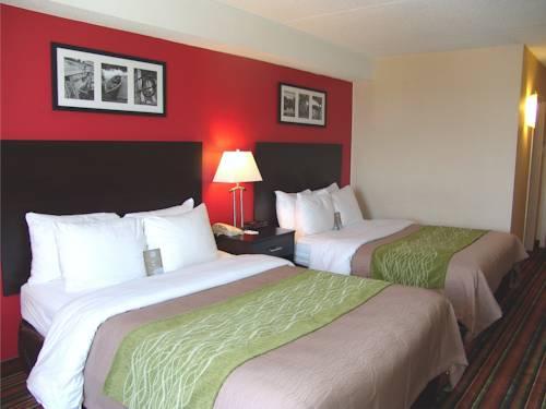 Comfort Hotel & Suites Peterborough Cover Picture