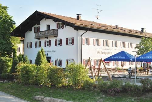 Landgasthof Goldener Pflug Cover Picture