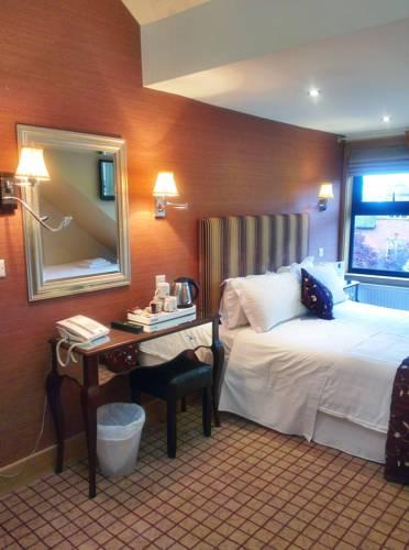 Newcastle Jesmond Hotel Cover Picture
