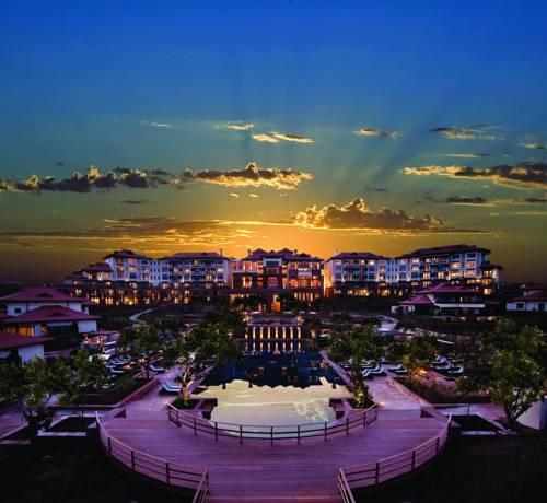 Fairmont Zimbali Resort Cover Picture