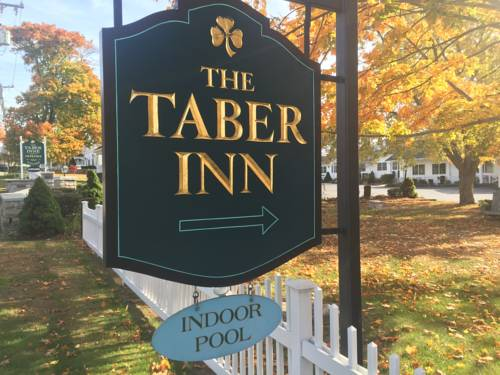 Taber Inn Cover Picture