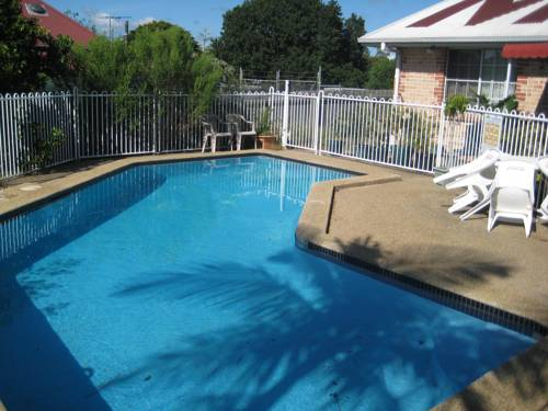 Beenleigh Village Motel Cover Picture
