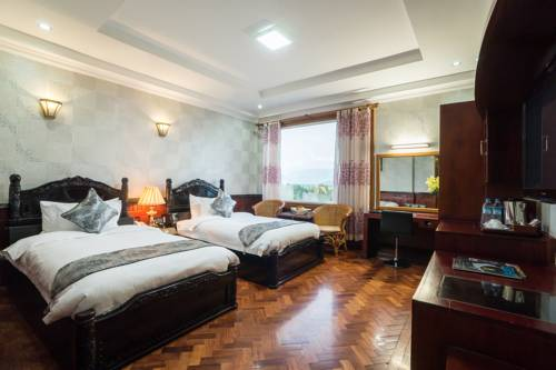 Hotel Shwe Pyi Thar Cover Picture