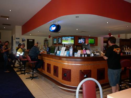 New Whyalla Hotel Cover Picture