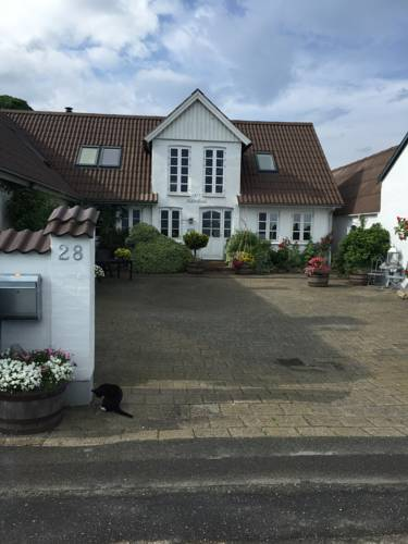 Vejle Golf Bed & Breakfast Cover Picture