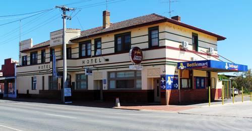 Bullocks Head Tavern Cover Picture