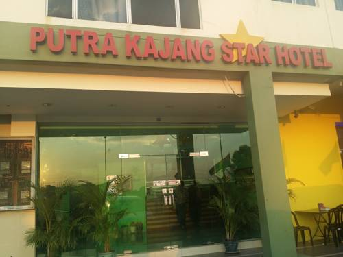 Putra Kajang Star Hotel Cover Picture